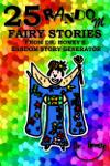 Paperback, 25 Random Fairy Stories by Dr. Howey