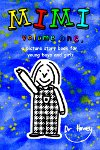 Paperback, Mimi volume one by Dr. Howey