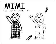 Free Kindergarten Activity Book